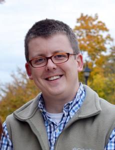 Jason Barnhart